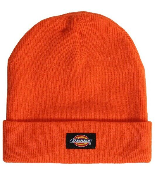 Шапка Dickies Gibsland Bright Orange