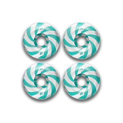 Колеса Footwork SWIRL MINT 51 мм 99A Classic