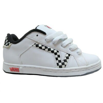 Кеды Vans Lavi 2 White Black