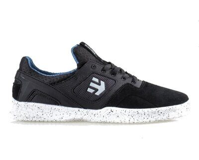 Кеды Etnies Highlight black white