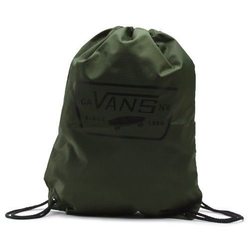 Сумка Vans League Bench Bag Rifle Green