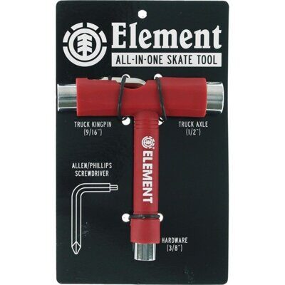 Ключ Element ALL IN ONE SKATE