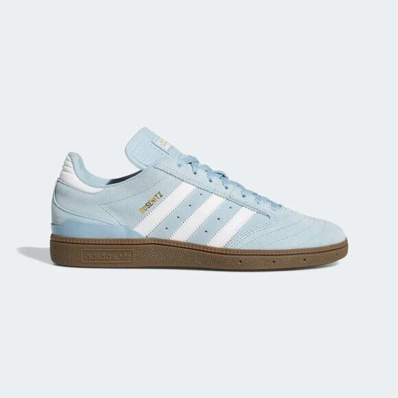 Кеды adidas Busenitz Ash Grey Cloud White Gum4