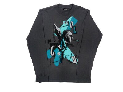 Лонгслив Volcom Switzerland Ls Grey