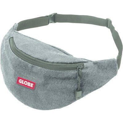 Сумка Globe Richmond Side Bag Ii Сharcoal