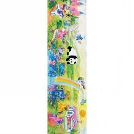 Шкурка Enjoi My Little Pony 2 MOB Grip Tape Multi