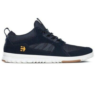 Кеды Etnies Scout Mt dark navy